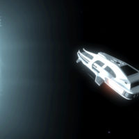 Orca - P Velorum (class A star)