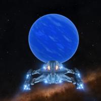 HIP 17692 A 4 - Alliance Crusader