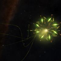 Pleiades Sector FW-W D1-54 - Thargoid